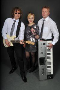 RioBand Trio
