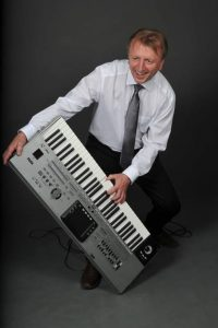 Bandleader Bernhard